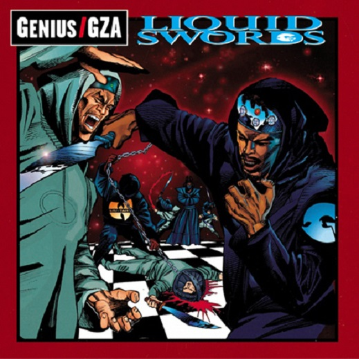 Gza liquid swords review rude owls gza liquid swords review malvernweather Choice Image